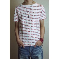 THis(iS)nOt...(ディスイズノット) I LOVE YOU,F○CK YOU Tシャツ(WHITE)★★★★★★★