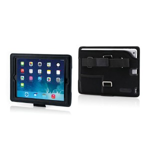フォーカルポイント TUNEWEAR HEADREST MOUNT for iPad Air TUN-PD-000140