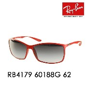 【OUTLET★SALE】レイバン メガネ RB4179 60188G 62 Ray-Ban