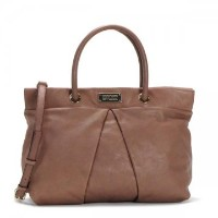 MARC by MARC JACOBS マークBYマークジェイコブス M0002998 BR ブラウン81810トートバッグ 【】【新品・未使用・正規品】