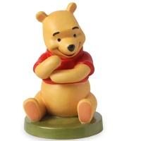 □WDCC くまのプーさん 400484 Winnie the Pooh : Silly Old Bear