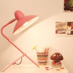 【送料無料】アルル デスクライト Arles desk lamp berry mint【B】DI CLASSE【TC】