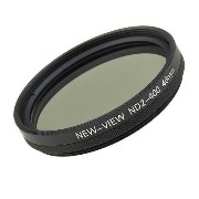 可変式 NDフィルター New-View Pro Fader ND 46mm ND2-400
