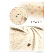 Wガーゼ Little Candy Dots