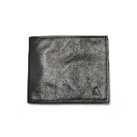 ALLETE(アレット)Classic Leather Inside ID Wallet IDウォレット ブラウン