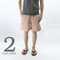 THE WYLER CLOTHING CO. ワイラークロージング コーデュロイショーツ BATHING SHORTS WY1401