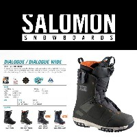 14-15 SALOMON DIALOGUE WIDE/14-15 DIALOGUE WIDE/14-15 ダイアログ ワイド/14-15 SALOMON/14-15 サロモン/SALOMON 2014/SALOMON DIALOGUE JP/SALOMON...