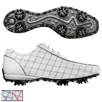 FootJoy Ladies LOPRO COLLECTION w/Stitch Shoes - CLOSE OUT【ゴルフ レディース>ソフトスパイクシューズ】