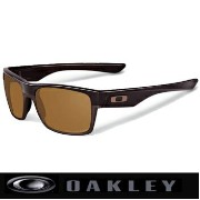 オークリー Polarized TwoFace (Asian Fit)偏光レンズ サングラス OO9256-07Brown Sugar/Bronze Polarized【Oakley トゥーフェイス...