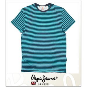 PEPE JEANS LONDON ALBY (SS:TEE)(PM501371-538)