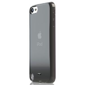 TUN-IP-000216【税込】 フォーカルポイント iPod touch 5G用ソフトケース(スモーク) TUNEWEAR SOFTSHELL for iPod touch 5G ...
