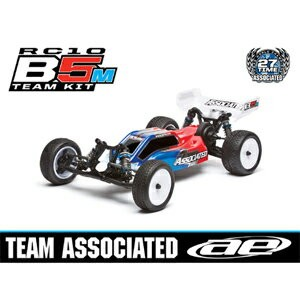 TEAM ASSOCIATED RC10B5M チームキット【RC-10B5M】 【税込】 ヨコモ [RC-10B5M ASSOCIATED RC10B5M]【返品種別B】【送料無料】【RCP】
