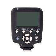 Yongnuo YN560-TX Wireless Flash Controller and Commander for YN-560III YN-560-TX for Nikon D7200 D7100 D7000 D5100 D90 D5200 D5000 D3000 D3200 D3100 D610...