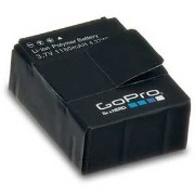 AHDBT-302【税込】 GoPro リチウムイオンバッテリー Rechargeable Battery [AHDBT302]【返品種別A】【RCP】