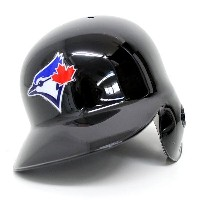 MLB ブルージェイズ ヘルメット 2012 LEFT STYLE ローリングス/Rawlings AUTHENTIC HELMET TRADITIONAL STYLE