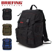 BRIEFING ブリーフィング リュック【SIMPLE FLAP バックパック BRF096219 BRIEFING ブリーフィング リュック ブリフィン ...
