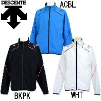 WUPニットジャケット 【DESCENTE】デサント ● 野球ウェア ピステ 14SS(DBX1400A)*47