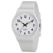 スウォッチ SWATCH Swatch Colour Code Collection 2010 JUST WHITE GW151 レディース 腕時計