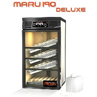 MARU190-DELUXE 業務用全自動孵卵器(ふ卵器・ふ卵機)