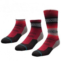 Stance Fusion Bajamar Golf Performance Socks【ゴルフ ゴルフウェア>靴下】