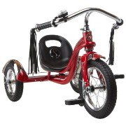 Schwinn ロードスター 三輪車 Roadster Tricycle - Red 〔並行輸入〕