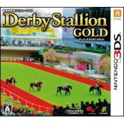 【3DS】ダービースタリオンGOLD