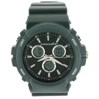 フリースタイル 腕時計 時計 Adrenaline by Freestyle Digital Analog Sport Watch Chronograph Alarm Grey
