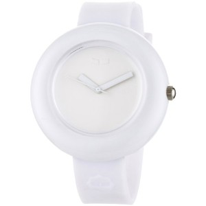 ベスタル 時計 レディース 腕時計 Vestal Women's SET004 The Set White Black Assorted Bangle Watch
