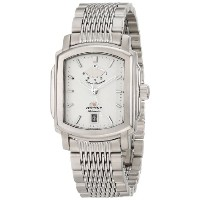 "オリエント 時計 メンズ 腕時計 Orient Men's CFDAA003W0 ""Prince"" Stainless Steel Automatic Watch"