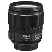Canon EF−S15−85mm F3.5−5.6 IS USM EF‐S15‐85mm F3.5‐5.6(送料無料)