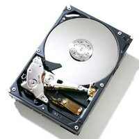 【シーゲート(Seagate)】内蔵3.5HDD160GB ST3160215ACE P-ATA
