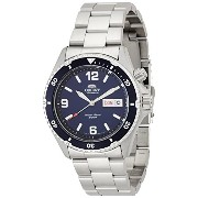 オリエント 時計 メンズ 腕時計 Orient Men's self-winding watch overseas model diver SEM65002DV