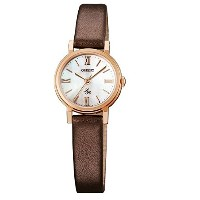 オリエント 時計 レディース 腕時計 ORIENT Lady Rose Soft Sheen Ladies Watch WL0141UB