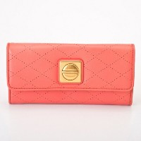 MARC BY MARC JACOBS マークバイマークジェイコブス M0003399On The Dot Tate Continental Wallet