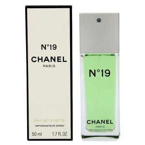 CHANEL シャネル NO.19 EDT/SP 50ml