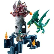 プレイモービル 5913 騎士の攻撃 Playmobil Knights Set#5913 Knights Attack Tower