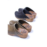 【SUMMER SALE】EXPERT(エキスパート)CLOGS WITH BELT NEP1501【Lady's】