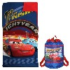 ディズニー カーズ 寝袋 Disney Cars Slumber Duffle Bag