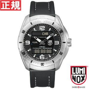 ルミノックス LUMINOX 腕時計 メンズ SXC / XCOR SPACE EXPEDITIONS PROFESSIONAL TITANIUM ANALOG DIGITAL 5240 SPACE...