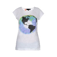 レディース MARC QUINN Limited-Edition T-Shirt