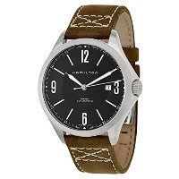 ハミルトン カーキ メンズ 腕時計 Hamilton Khaki Aviation Men's Automatic Watch H76665835