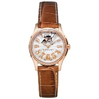 ハミルトン レディース 腕時計 Hamilton Jazz Master Lady Automatic Women's Automatic Watch H32345983