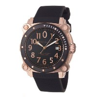 ハミルトン カーキ メンズ 腕時計 Hamilton Men's H78545333 Khaki Navy BelowZero Black Dial Watch