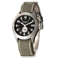 ハミルトン カーキ メンズ 腕時計 Hamilton Khaki Navy Frogman Men's Automatic Watch H77445533