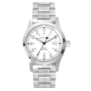 ハミルトン カーキ メンズ 腕時計 Hamilton Khaki Field Automatic Men's Automatic Watch H70415153