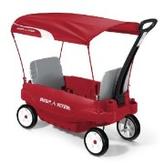 Radio Flyer Ultimate Family WagonTM ラジオフライヤー
