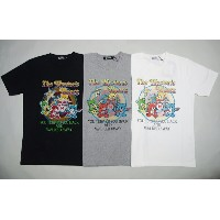 HYSTERIC GLAMOUR ヒステリックグラマー THE HYSTERIC BEARS pt T-SH