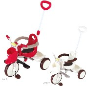【送料無料】M&M<mimi> iimo tricycle#01 <イーモトライシクル> <三輪車> 2カラー 1004-mam[bike]
