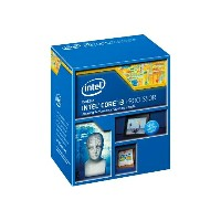 ◆在庫のみ!【Intel】Core i3 4170 BOX 3.7Ghz BX80646I34170