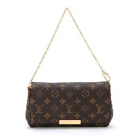 LOUIS VUITTON ルイヴィトン バッグ M40717 モノグラム フェイボリットPM